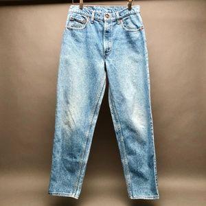 Levi's 550 Men's Jeans 33 x 30 Light Denim Color